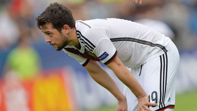 Amin Younes DFB