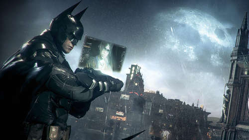 Das Fledermaus-Finale! Batman: Arkham Knight im Test