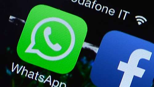 WhatsApp Web fürs iPhone: So geht's!