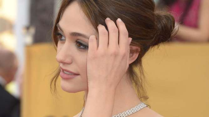 Emmy Rossum will wieder heiraten. Foto: Paul Buck