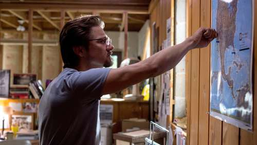 """Kill the Messenger"": Spannender Verschwörungsthriller"