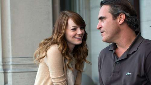 "Woody Allens neuer Film: ""Irrational Man"""