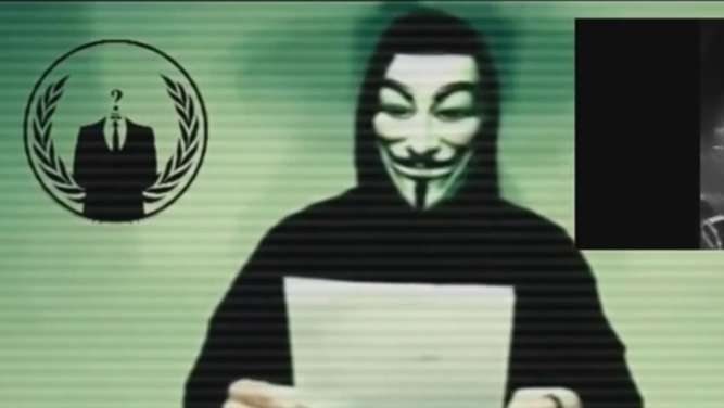 Anonymous vs IS: Wie aus einem James Bond-Film