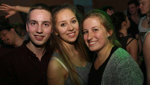 Bilder: Christmas Q-Party in der Whiskeymühle