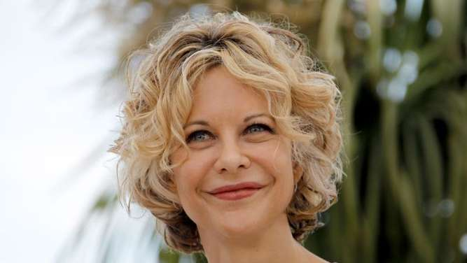 Meg Ryan 2010 in Cannes. Foto: Ian Langsdon