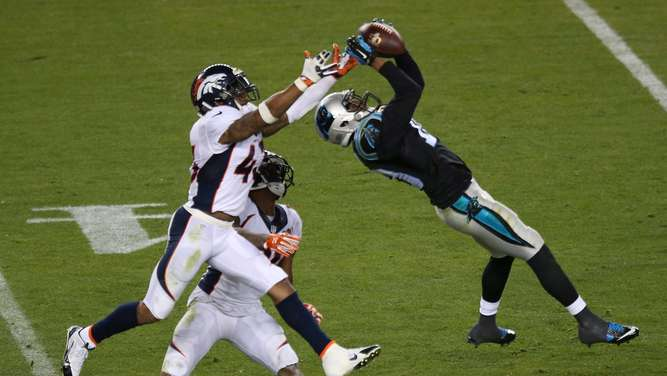 Super Bowl 2016, Denver Broncos, Carolina Panthers, 50. Super Bowl