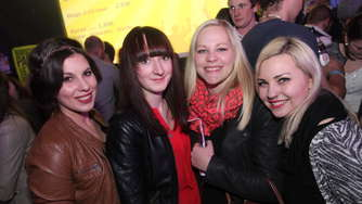 Sun Energy Party Kienberg - Teil 1