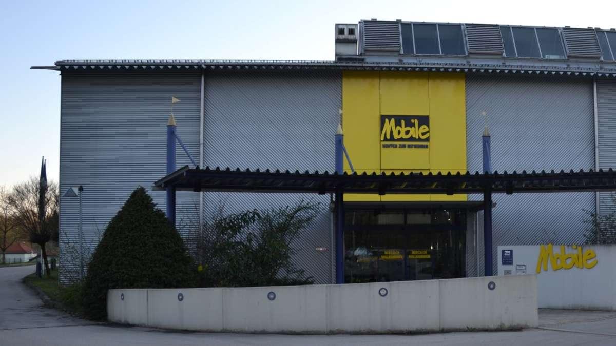Trostberg Mobile Eigentümer Will Möbelhaus Zusätzlich Anders