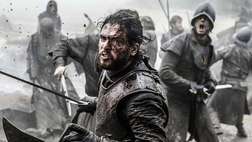 So episch war Folge 9 der 6. Staffel Game of Thrones