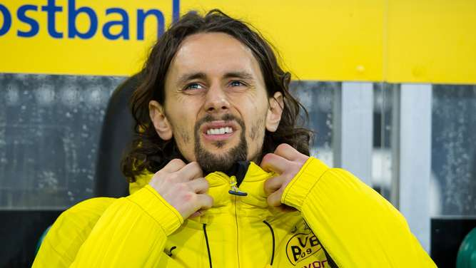 Neven Subotic.