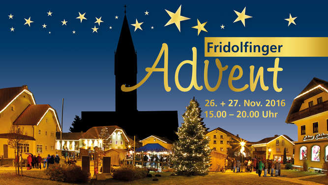 Fridolfinger Advent