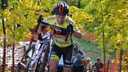 "8. Rosenheimer Cross Grand Prix powered by ""Bikestore Oliver Blas"""