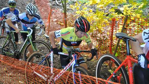 Morgen 27. 11. Rosenheimer Cross Grand Prix