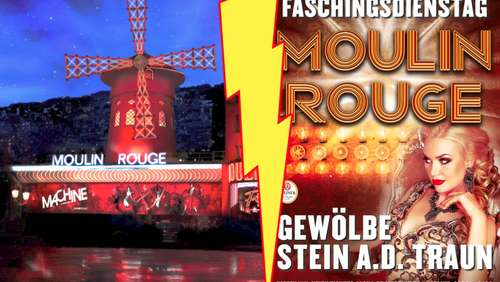 "Traunreuter ""Moulin Rouge""-Party muss sich umbenennen"