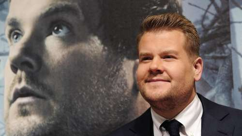 "James Corden parodiert ""La La Land""-Song"