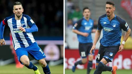 Hertha will 1899-Serie stoppen