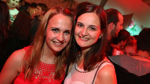 Bilder: Beachparty in Engelsberg (1)