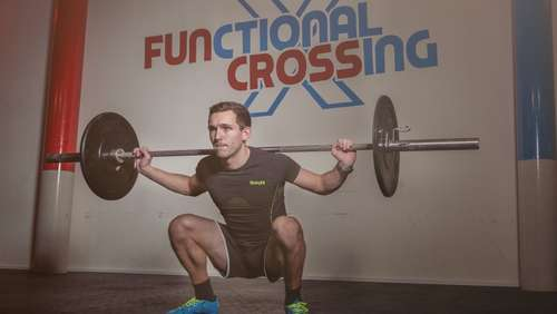 Jetzt fit in den Sommer starten mit Functional Crossing