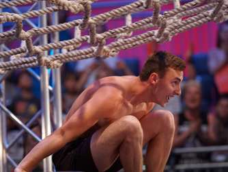 Ninja Warrior Germany
