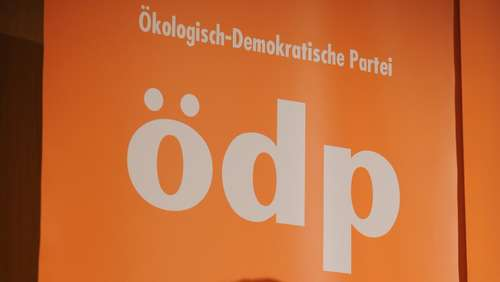 Infoabend der ÖDP in Waging am See