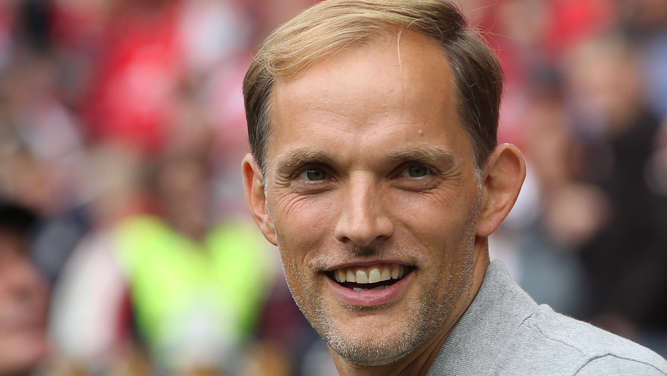 Tuchel wohl Top-Kandidat in Everton - Berater: Kein Kommentar