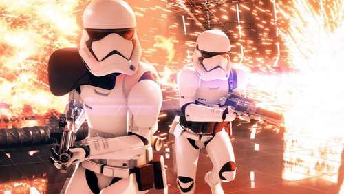 "Angespielt: ""Star Wars Battlefront II"" im Test"