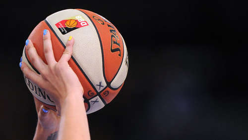 Play-Off-Time: Wasserburg im EuroCup bei Saint-Amand
