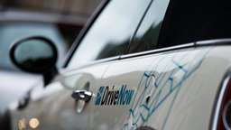 BMW übernimmt Sixt-Anteile an Carsharing-Anbieter DriveNow