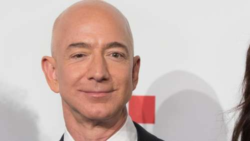 Börsenrally: Amazon-Chef Jeff Bezos zwölf Milliarden reicher