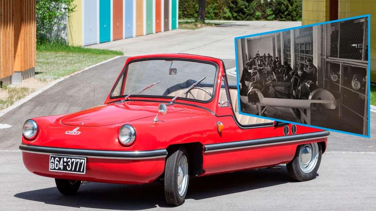 Spatz Auto