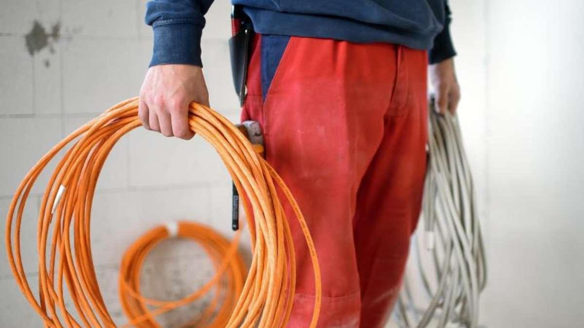 Elektrosmog mit guter planung beim hausbau vermindern wohnen for Planung hausbau