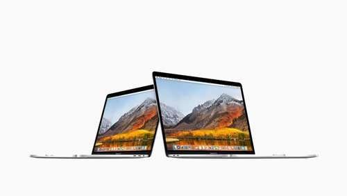 Apple modernisiert MacBook-Pro-Notebooks