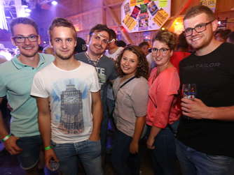 Discoparty in Evenhausen (2)