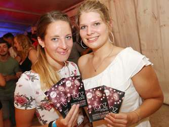 Discoparty in Evenhausen (1)
