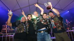 Biker rocken in Taufkirchen