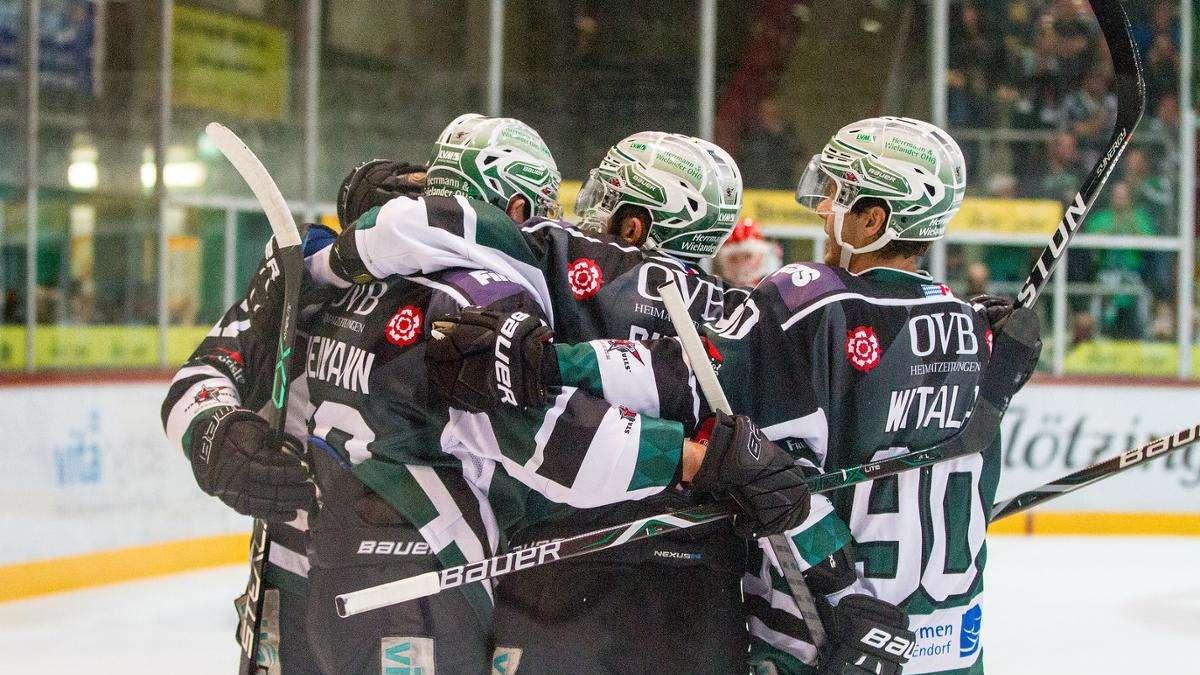 Eishockey Oberliga Süd Liveticker