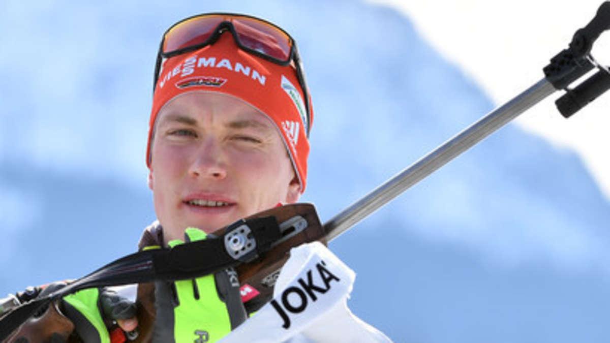 Biathlon World Cup 2018/19 hoy: ticker en vivo para el sprint de hombres en Pokljuka