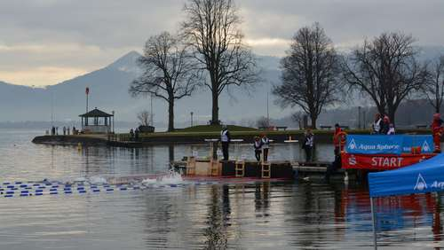 3. Chiemsee Eiskönig in Prien am Chiemsee