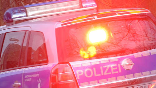 Radarmessung in Trostberg: 45 Temposünder