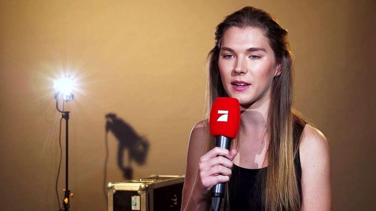 Tatjana Germanys Next Topmodel