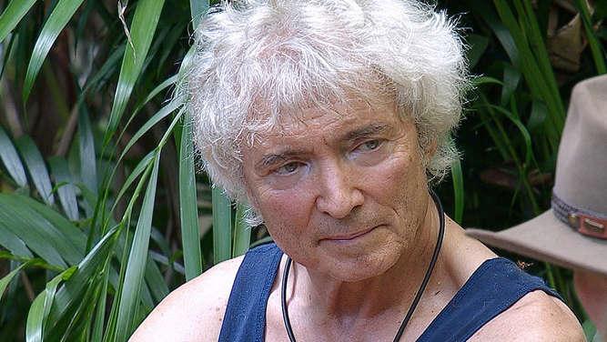 Peter Orloff Macht Im Dschungelcamp 2019 Eine Kandidatin Aggressiv