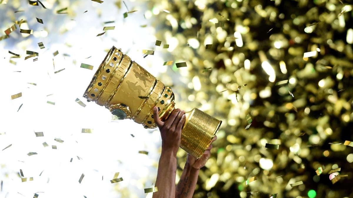 Dfb Pokal Erste Runde Termine