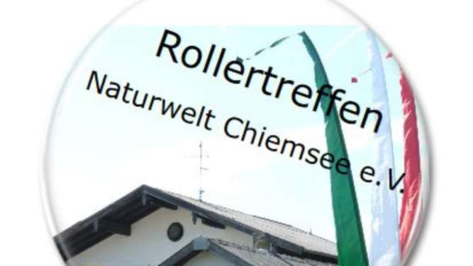 Rollertreffen-Button