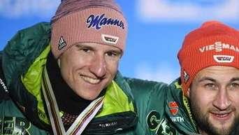 Skispringen weltcup 2020 20