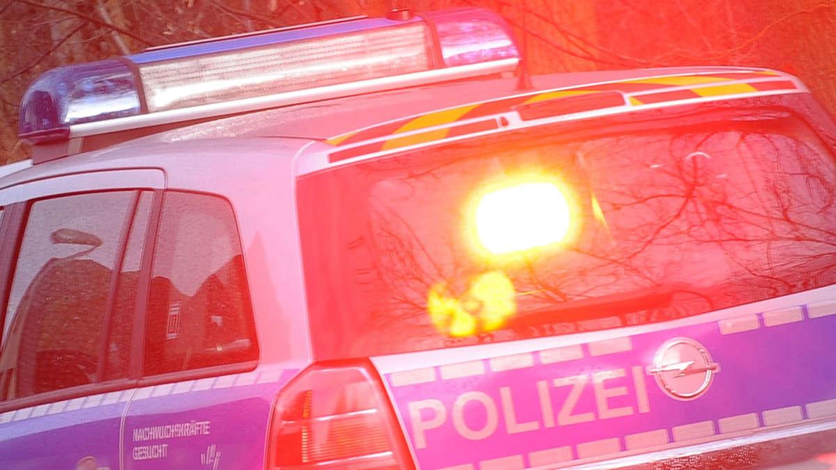 Höpfling (Siegsdorf): Bei Geschwindigkeitsmessungen: Fahrer brettert mit 119 km/h durch 80er-Bereich   Polizeimeldungen - chiemgau24.de