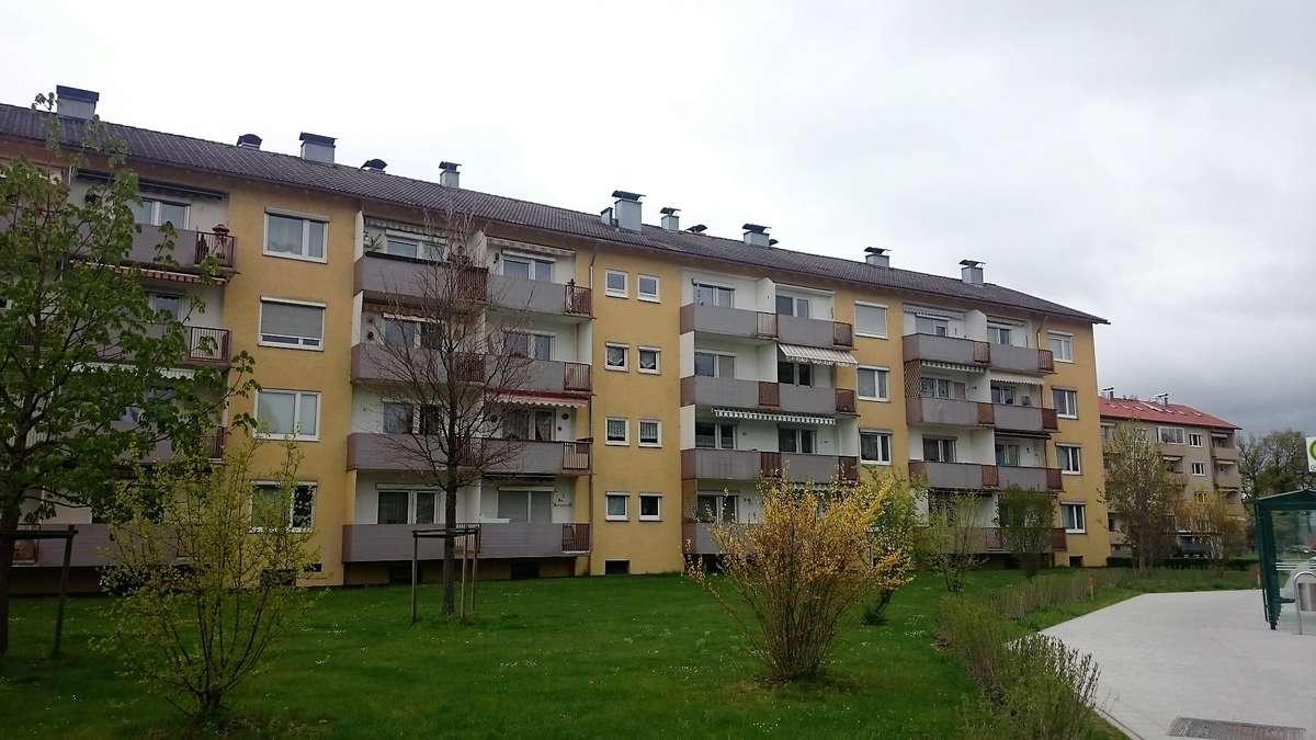 Zuzug aus Osteuropa: Experte warnt vor mehr Sozialwohnungen in Traunreut | Traunreut - chiemgau24.de