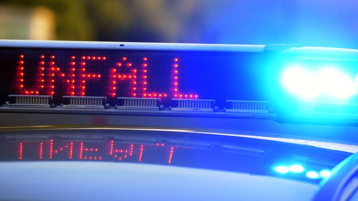Traunreut: Auffahrunfall löst Kettenreaktion aus auf der B304 zwischen Sankt Georgen und Stein an der Traun | Polizeimeldungen - chiemgau24.de