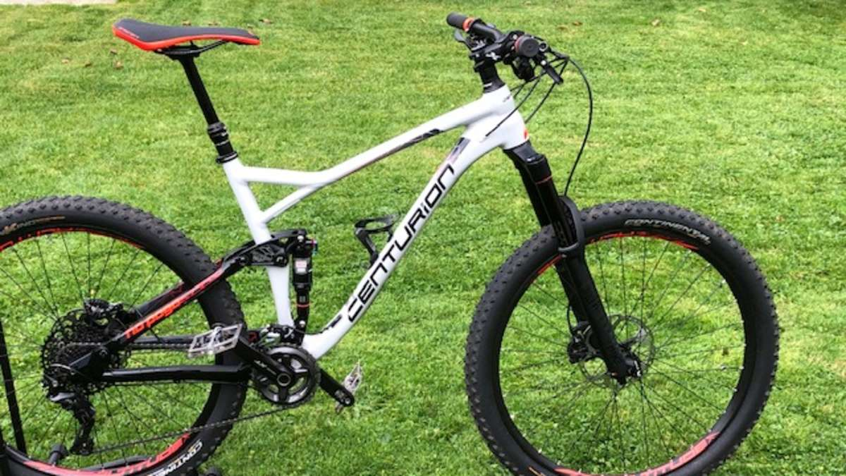 Edling: 41-Jähriger von zwei Männern überfallen - teures Mountainbike geraubt | Edling - chiemgau24.de