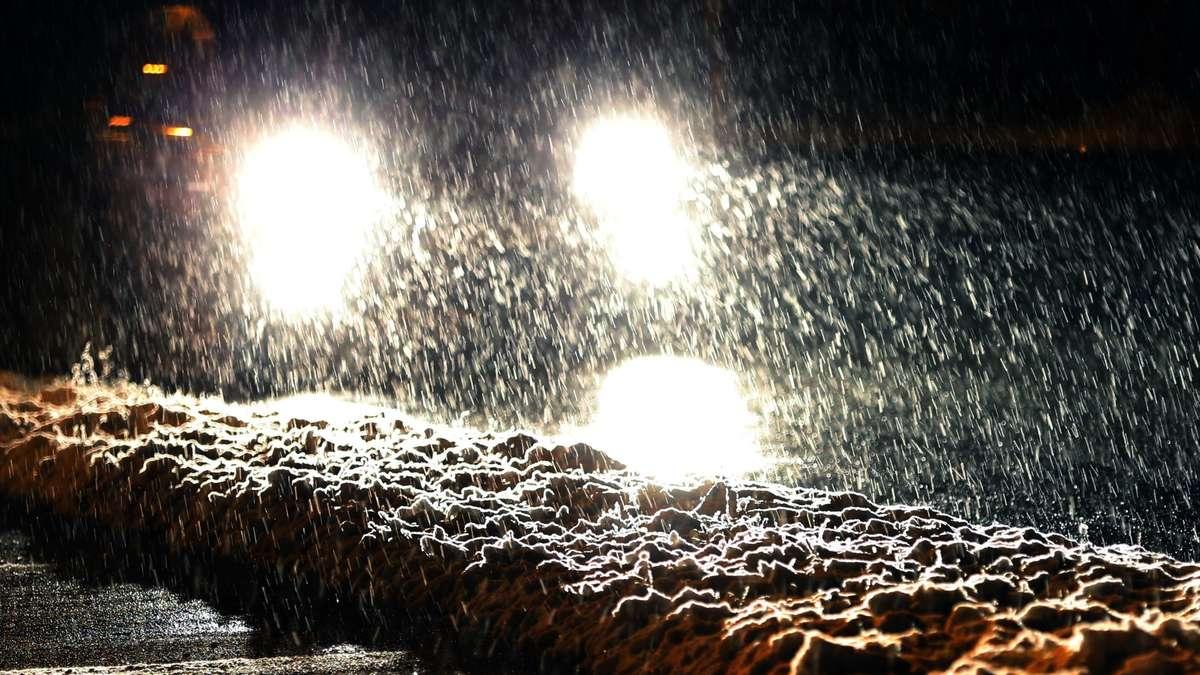 Grassau: Ausreichende Beleuchtung im Straßenverkehr | Grassau - chiemgau24.de