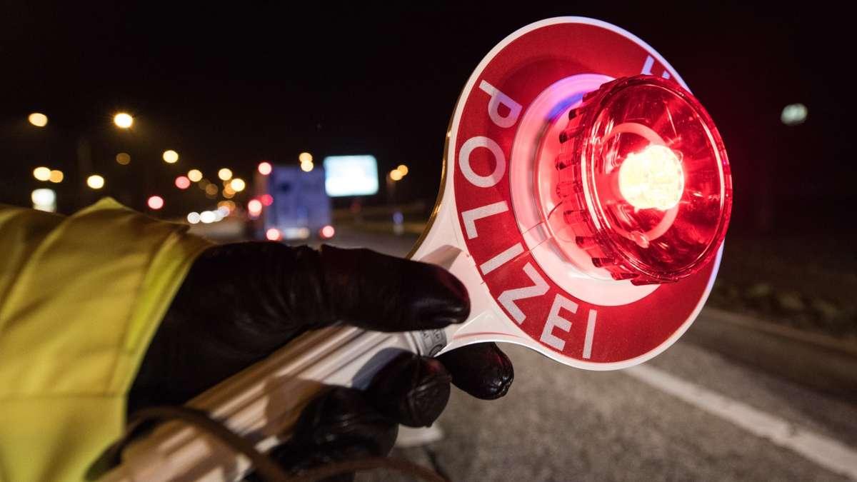 Prien am Chiemsee: Kontrollen der Polizeiinspektion mit Schwerpunkt Alkohol | Polizeimeldungen - chiemgau24.de